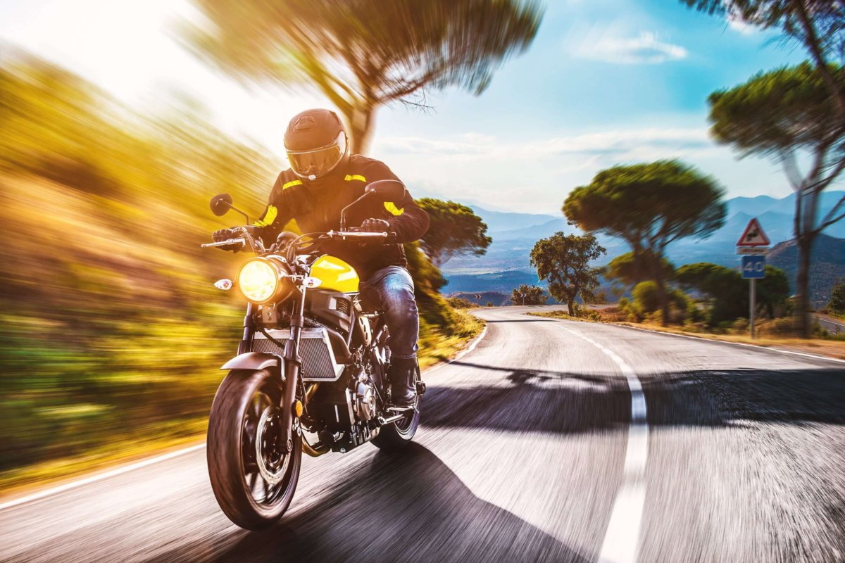 Rider Policy Motorcycle Insurance